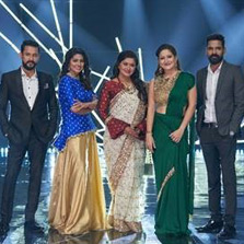 Zee Tamil announces the launch of a new non-fiction show - Dance Jodi Dance Juniors; show to mark the comeback of popular actress Laila