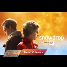 Zindagi presents the first show from Ukraine 'Snowdrop'