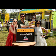 Femme Foodies, Asia's first food truck reality show to air on Living Foodz