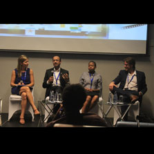 Zee Africa takes the lead at the OTT and VOD Summit 2017