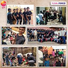 Zee Yuva's 'Yuva Force' to help rehabilitate flood afflicted districts across Maharashtra