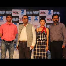 Fear Files - Darr Ki Sacchi Tasveerein premieres on Zee TV from 22nd July, airs every Sat-Sun at 10:30 PM