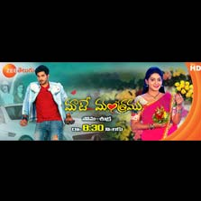 Zee Telugu's new fiction offering 'Maate Mantramu' to bring a fresh perspective on marriage