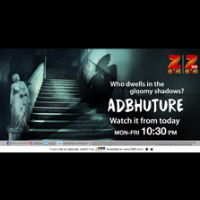 Zee Bangla to bring ghost stories to life with its upcoming series 'Adbhuture'