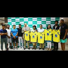 Fortis Hospital, Mulund, joins hands with Mumbai FC as official health partner