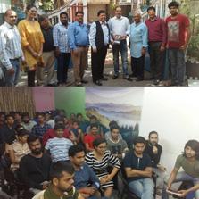 ZIMA Mumbai holds a special celebrity guest workshop with award-winning editor, Ballu Saluja