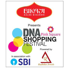 DNA Jaipur celebrates the festive season with the DNA Shopping Festival