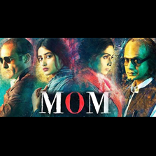 &pictures to premiere Sridevi's 300th film 'MOM' on 18th November at 8 PM