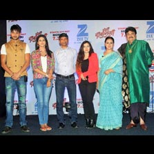 Zee TV launches its new show: 'AISI DEEWANGI ... DEKHI NAHI KAHIN'