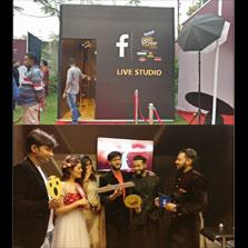 Facebook India partners with Zee Bangla for 'Sonar Sansar'