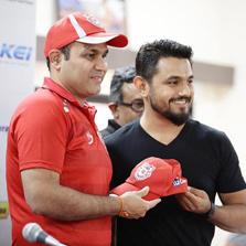 ItzCash associates with Kings XI Punjab as its Official Principal Sponsor and Payments Partner
