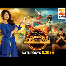 Zee Tamil to launch 'Dancing Khilladis' on February 18th at 8:30 pm
