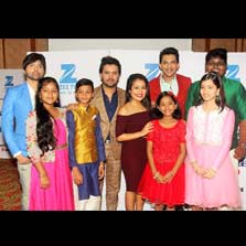 Zee TV introduces 'Challengers' who'll Give a 'TAKKAR' to the Top 5 Li'l Champs...!