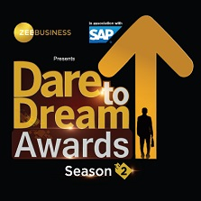 Dare to Dream Awards Season 2: Zee Business lauds India's entrepreneurial spirit, felicitates achievers