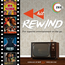 ZEE5 hits rewind with a special nostalgia collection for its global audiences