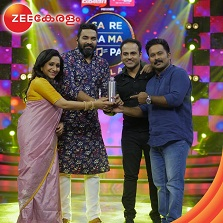 Zee Keralam becomes the first Malayalam channel to go green