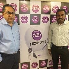 d2h kicks off Onam celebrations; announces special offers in Kerala