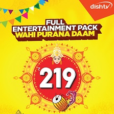 DishTV strengthens its presence in West Bengal market; announces complete Bangla Entertainment along with popular channels at only INR 219 per month