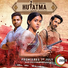 After the stupendous success of Hutatma season 1, ZEE5 announces season 2
