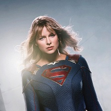 A new addition to her suit and the star cast, Supergirl is all geared up for Season 5