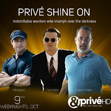 Let there be light! This festive season, Zee English Cluster brings in the sparkles with 'Shine On' on &PrivéHD and 'Firecrackers @ 11' on &flix