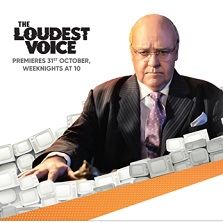 Unravel the mystery of Roger Ailes at Fox News as The Loudest Voice premieres on Zee Café
