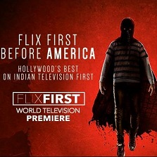 What happens when a kid from outer-space is raised on earth? To find out watch the World Television Premiere of Brightburn on &flix