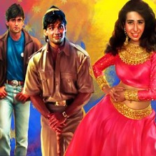 Zee Bollywood celebrates the 25 years milestone of the 101% Shuddh masala entertainer 'Gopi Kishan' on 2nd December