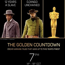 Stories that shimmer like pure gold! with The Golden Countdown, &PrivéHD presents a collection of Academy Award winning tales