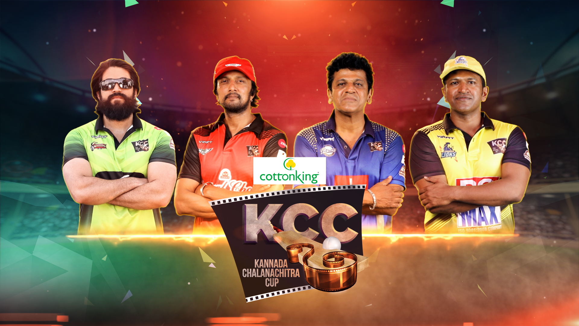 kcc cricket kannada ಗೆ ಚಿತ್ರದ ಫಲಿತಾಂಶ