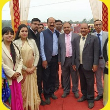 Agriculture Minister of Uttarakhand inaugurates 'Agro Exhibition & Farmers Fair' at Himgiri Zee University, Dehradun