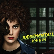 Get your 'Wakhra Swag' on as &pictures airs the World Television Premiere of Judgementall Hai Kya on 30th November