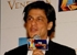 King Khan addresses the media at the press conference of Pan Bahar presents Zee Cine Awards 2012 at the Venetian Macao