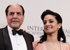 From LHS - Richard Parsons, Subhash Chandra, Archie Panjabi and Bruce Paisner
