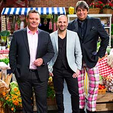 LF brings the biggest and most-watched culinary show on Indian television -MASTERCHEF AUSTRALIA Season 7 - to India