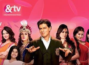 &TV UK Launch