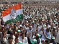 केजरीवाल के खिलाफ कांग्रेस का 'भगौड़ा दिवस'