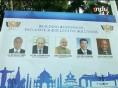 शुरू हुआ BRICS सम्मेलन, पुतिन से मिले मोदी