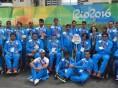 रियो पैरालम्पिक के पदक विजेताओं को मिलेगी आजीवन स्वास्थ्य सुविधा