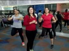 फिटनेस का नया मंत्रा, जानिए Dancercise का फंडा