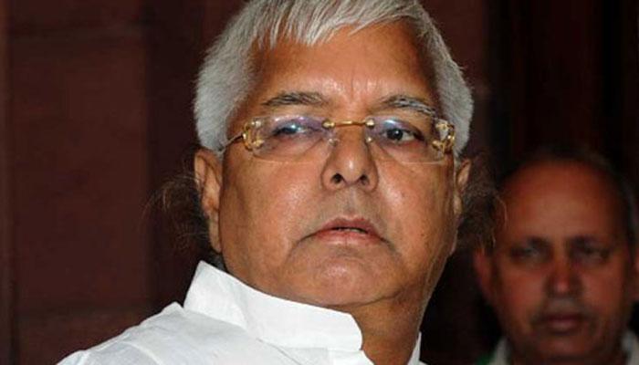 नोटबंदी पर RJD का धरना आज, सहयोगियों ने किया किनारा : India 24x7 Hindi News channel