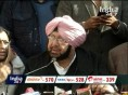 चुनाव में कांग्रेस के स्टार प्रचारक होंगे नवजोत सिंह सिद्धू: कैप्टन अमरिंदर सिंह