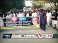 सड़कों पर उतरे सिंध के लोग, चीन-पाक इकोनॉमिक कॉरिडोर के विरोध में लगाए नारे