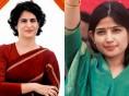 प्रियंका गांधी और डिंपल यादव बनी सोशल मीडिया स्टार, जानें वजह