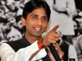 BJP में शामिल होने की उड़ी अफवाह... कुमार विश्वास ने दिया ये जवाब