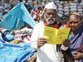 बहुमत की सरकार सुलझा पाएगी 14 साल पुराना अनाज घोटाला?