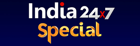 India 24x7 Special