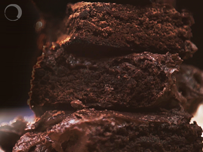 Chocolate Brownie – A time for indulgence!