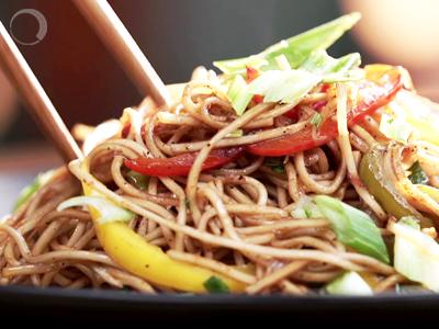 Hakka Noodles – A Chinese Import we won't oppose!