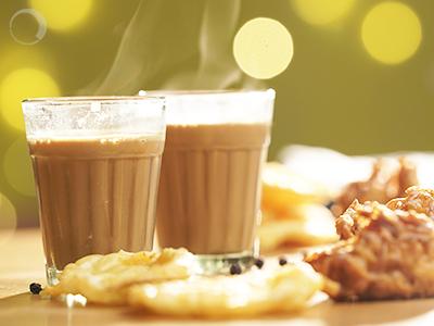 Masala Chai – India's Favourite Drink!